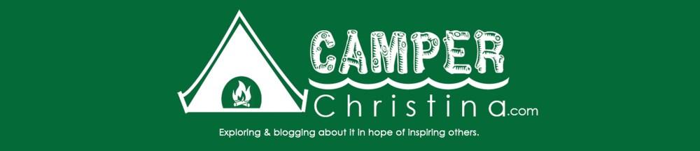 CAMPERCHRISTINA.COM Logo