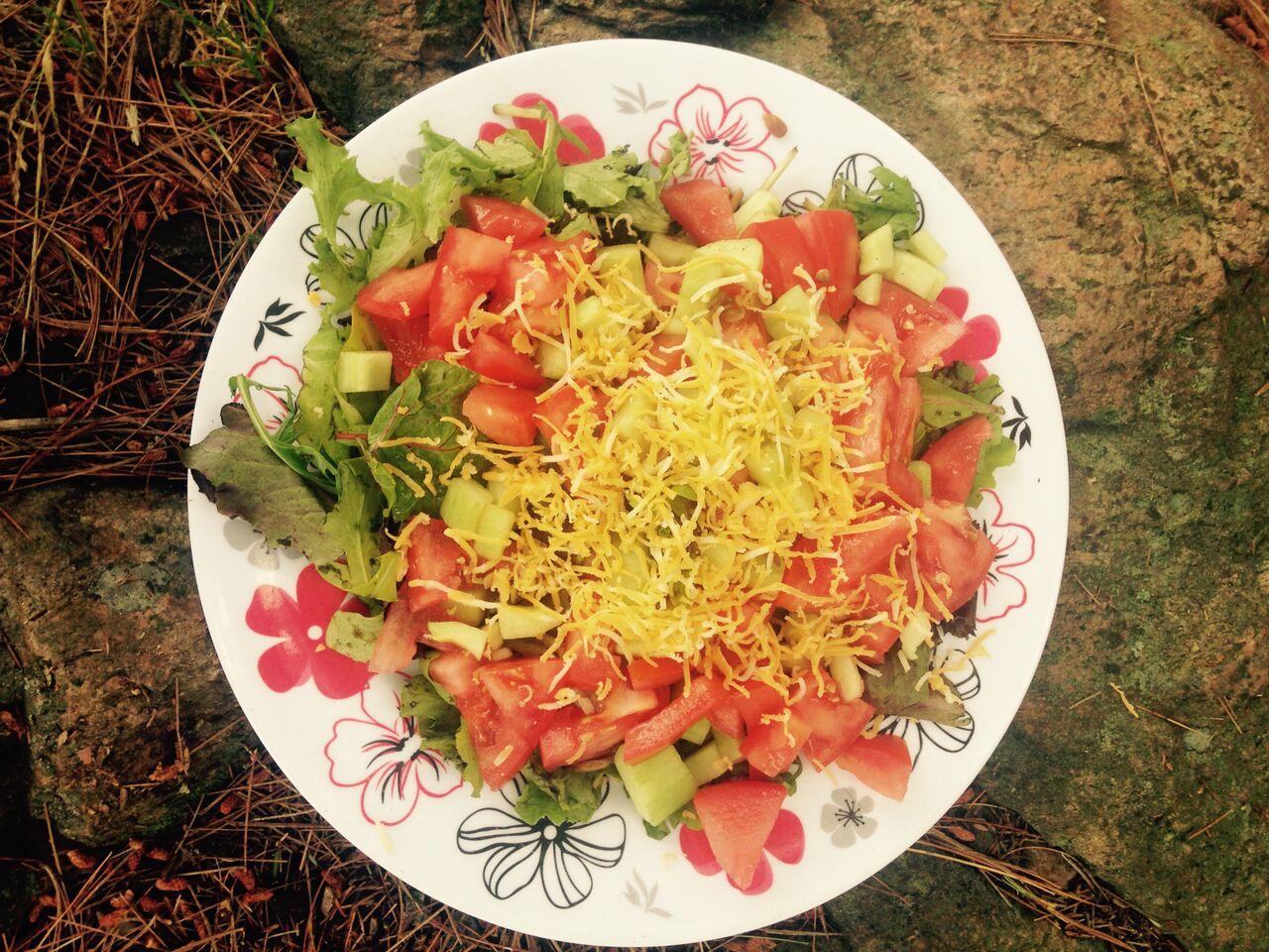 14 salad